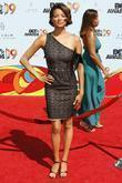 Rochelle Aytes 2009 BET Awards held at the...