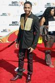 Ryan Leslie 2009 BET Awards held at the...