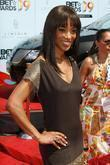 Shaun Robinson and Bet Awards