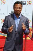 'Sugar' Shane Mosley and Bet Awards