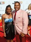 Anthony Anderson  2009 BET Awards held at...