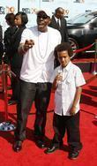 Arsenio Hall and Bet Awards