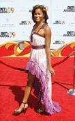 Claudia Jordan and Bet Awards