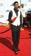 Fonzworth Bentley 2009 BET Awards held at the...