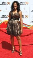 Jessica Reedy and Bet Awards
