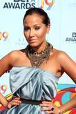 Adrienne Bailon and Bet Awards