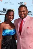 Anthony Anderson, Daughter, Bet Awards