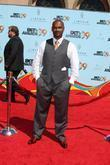 Darius 'Big Tigger' Morgan and Bet Awards