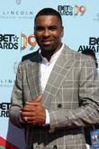 Ginuwine and Bet Awards