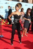 Lil' Mama 2009 BET Awards held at the...