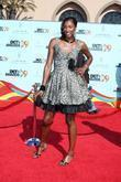 Lisa Leslie and Bet Awards