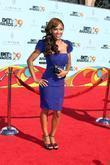 Meagan Good and Bet Awards