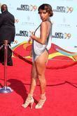 Melody Thornton and Bet Awards
