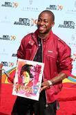 Raheem Devaughn and Bet Awards