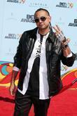 Sean Paul  2009 BET Awards held at...