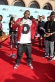 Soulja Boy  2009 BET Awards held at...