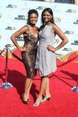 Tatyana Ali and Anastasia Ali  2009 BET...