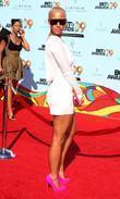 Amber Rose and Bet Awards