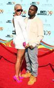 Amber Rose, Kanye West and Bet Awards