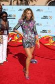 Beyonce Knowles 2009 BET Awards held at the...