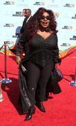 Chaka Khan 2009 BET Awards held at the...