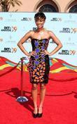 Keri Hilson 2009 BET Awards held at the...