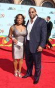 Sherri Shepherd, MVP - The Wrestler and Bet Awards