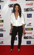 Ciara BET Late night after party held at...