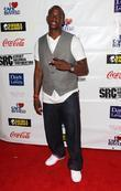 Keith Robinson BET Late night after party held...