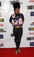 Teyana Taylor BET Late night after party held...