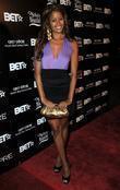 Claudia Jordan and Bet Awards