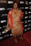 Loretta Devine and Bet Awards