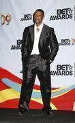 Keith Sweat 2009 BET Awards held at the...