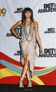 Letoya Luckett and Bet Awards