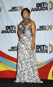 Trina 2009 BET Awards held at the Shrine...