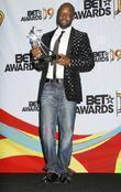Wyclef Jean 2009 BET Awards held at the...