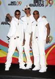 Bel Biv Devoe 2009 BET Awards held at...