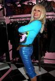 Fashion Designer Betsey Johnson