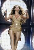 Beyonce Knowles, Staples Center