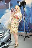 Loulou Von Brochwitz and Mercedes Benz Fashion Week