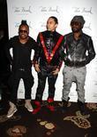 Apl.de.ap and Black Eyed Peas