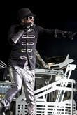 Will.i.am Black Eyed Peas open U2's 360 Tour...