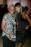 Bethann Hardison and Naomi Campbell