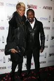 Mary J Blige and Anthony Hamilton