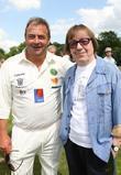 Graham Cowdrey and Harry Judd