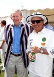 Julian Wilson and Harry Judd