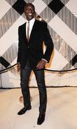 Ozwald Boateng, London Fashion Week