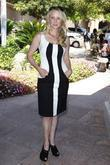 Anne Heche 2009 Cable's Summer Press Tour -...