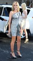 Heidi Klum and Cfda Fashion Awards