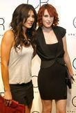 Jessica Szohr and Rumer Willis